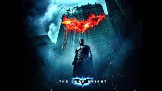 The Dark Knight Ending Score/Credits Soundtrack