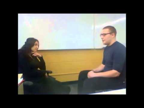 Self Disclosure Interview