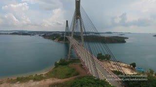 Wonderful Batam   Barelang Bridge