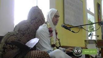 Шримад Бхагаватам 4.15.3 - Мангала Вайшнав прабху