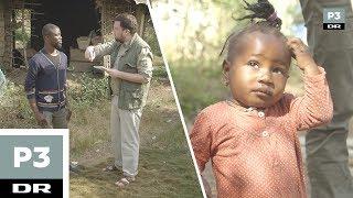Kan Afrika løse I-landsproblemer? | DR P3