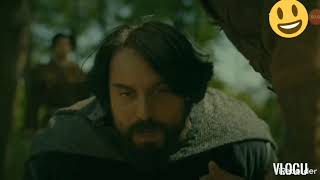 The End of Albasti ( Beybolat Bey ) -Dirlis Ertugrul - Episode 147  - Season 5