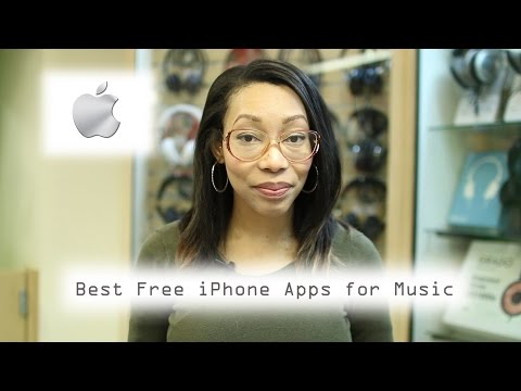 Best Free iPhone Apps to Improve Your Music
