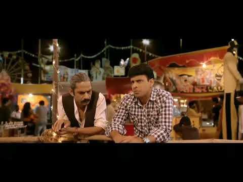 Manoj bajpai and vijay raaz full comedy