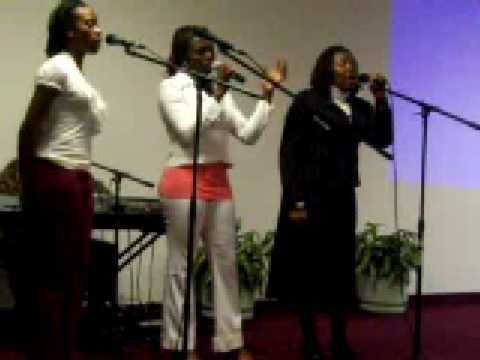 Olamild with RCCG MOTL Choir - Your Grace & Mercy