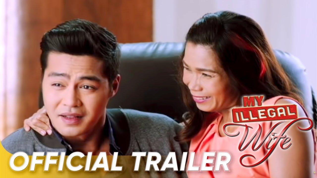 Download My Illegal Wife Full Trailer | Pokwang, Zanjoe Marudo | 'My Illegal Wife'