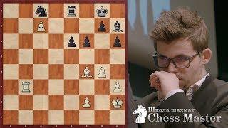 Непомнящий Побеждает Карлсена! Шахматы
