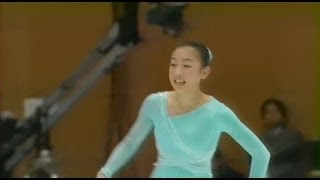 [HD] 村主章枝 Fumie Suguri - 1997 NHK Trophy - FS 村主章枝 検索動画 30