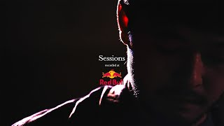 D.A.N. - Curtain, Tempest (Sessions at Red Bull Music Studios Tokyo)