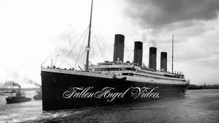 White Star Orchestra Track - 21.Lily Of Laguna - (FallenAngel Video) - wmv 29