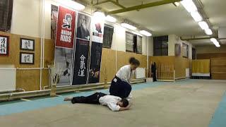 suwari waza gyakuhanmi katatedori yonkyo ura