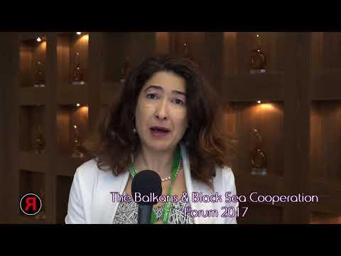 Mrs Barcin Yinanc/Hurriyet Daily News