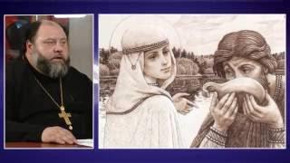 Таинство венчания: главные вопросы и ответы (Сила веры)