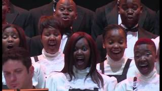NCF 2014 Bel canto singers- O Glucklich Paar/singt