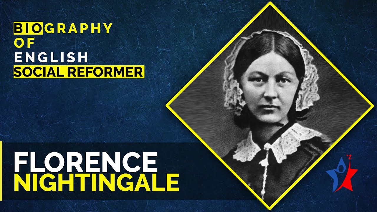 Download Florence Nightingale Biography in English
