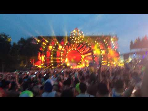 Ultra 2014 - Alesso - Major Lazer, Dimitri Vegas & Like Mike, Dada Life