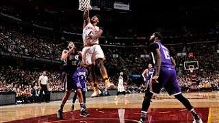 Sacramento Kings vs Cleveland Cavaliers - February 8, 2016