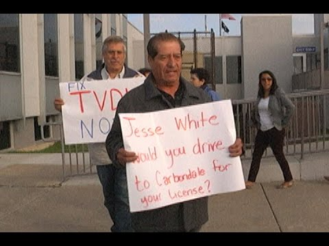 IL Community Groups Call For Increased TVDL Capacity