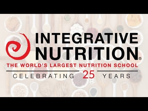 Nutrition & Holistic Health School Online | Institute for ...
