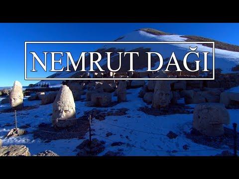 Keşif Tv - Nemrut Dağı