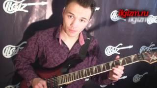 Sum 41 Hell Song Видео Разбор (как играть на гитаре, урок)