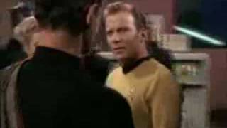 Star Trek TOS 8 - A Taste Of Armageddon