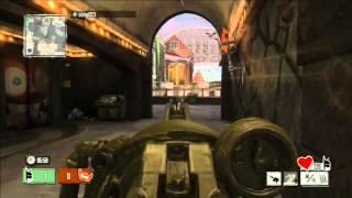 Gotham City Impostors (GCI): Psych Warfare Gameplay Commentary