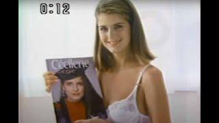 昭和59年(1984)5月21日秋の朝~昼に実際に放送されたコマーシャルです。 当時の生コマーシャルや堀ちえみのCMなども入っています。
