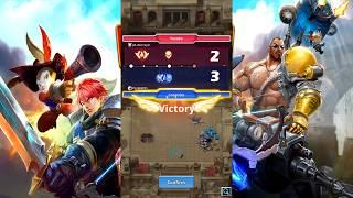 Champion Strike : Hot Clip Battle Collection Vol 1