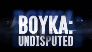 Boyka: Undisputed 4 Official Trailer (2016) Scott Adkins Movie