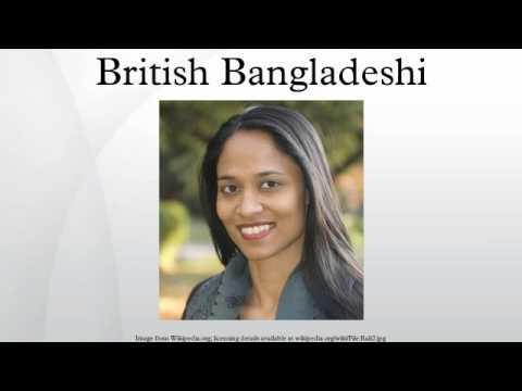 British Bangladeshi