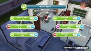 The Sims  A procura do violão em outra cidade!