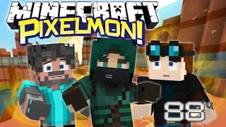 SO RUDE GEODUDE! | Minecraft PIXELMON MOD Pixelcore Let