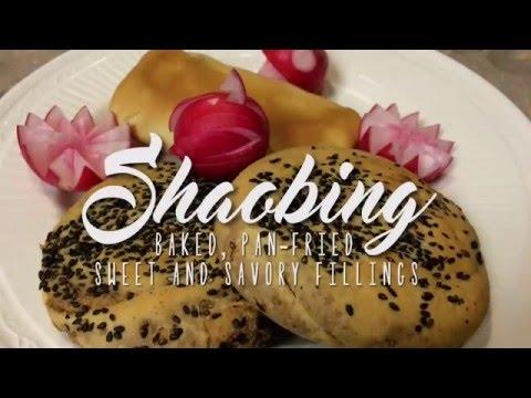 Shaobing 烧饼