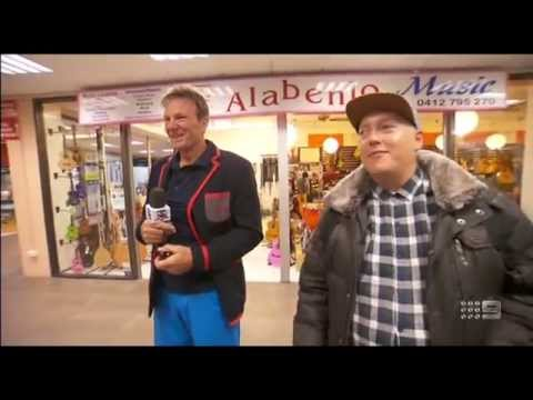 The best of Street Talk 2015 - The Footy Show (AFL grand final show)