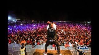 Singida Hawaendi Mbinguni, Vibe la Whozu Tigo Fiesta