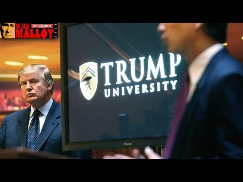 Attorneys General Who Received Trump Donations Dropped Investigations Into Trump University