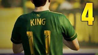 FIFA 18: Career Mode Gameplay Walkthrough - Part 4