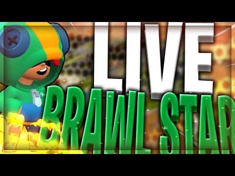BRAWL STARS LE SAUVEUR EN SD !!!
