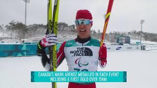 PyeongChang 2018: Top 5 Para Biathlon Moments