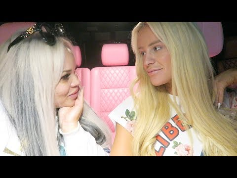 ROAD TRIP TO VEGAS WITH GIGI GORGEOUS! (and special guests)