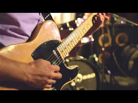 Echoes and Signals - When The Time Has Come To Sail Away @ Chili Bar 02mar2014