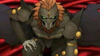 Shin Megami Tensei IV: Apocalypse - Boss: Dagda (Apocalypse Mode)