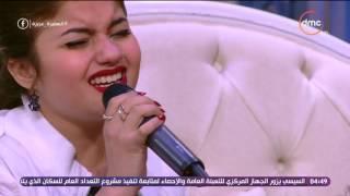 """السفيرة عزيزة - ARABISH BAND ... أغنية عن الصحوبية بين الأولاد والبنات"""" هحب تاني """""""