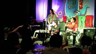 PAROKYA NI EDGAR Vinci wonderful tonight @ 70s Bistro February 20, 2012
