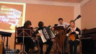 видео Брянский областной колледж искусств (Отделение музыкального и изобразительного искусства: корпус изобразительного искусства)