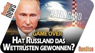 #Avangard - Hat Russland das Wettrüsten gewonnen? - NuoViso News #85