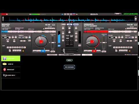 Dj Rastinoz_123 DancehallMix