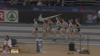 SPAR British Athletics Indoor Championships - Womens 3000m