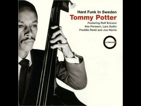 Tommy Potter - A Night in Tunisia